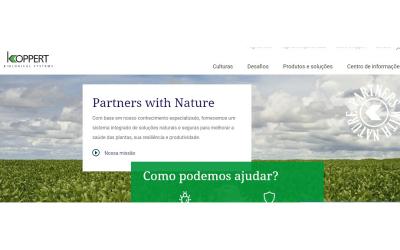 Portal reúne informações técnicas sobre controle biológico e sua utilização