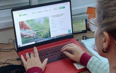Compra online de fertilizantes tem custo médio 5% menor que no mercado tradicional