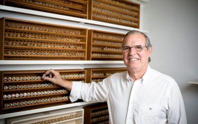 Live aborda as perspectivas do controle biológico no Brasil